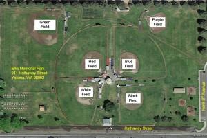 Elks Memorial Park